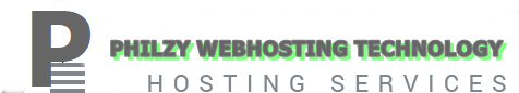 Philzy Webhosting Technology (Pty) Ltd